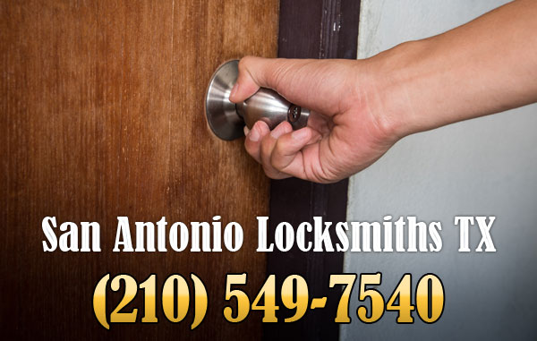 San Antonio Locksmiths TX